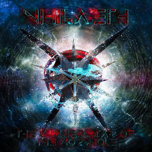 The Chained Star of the Wormhole by Nihilaeth