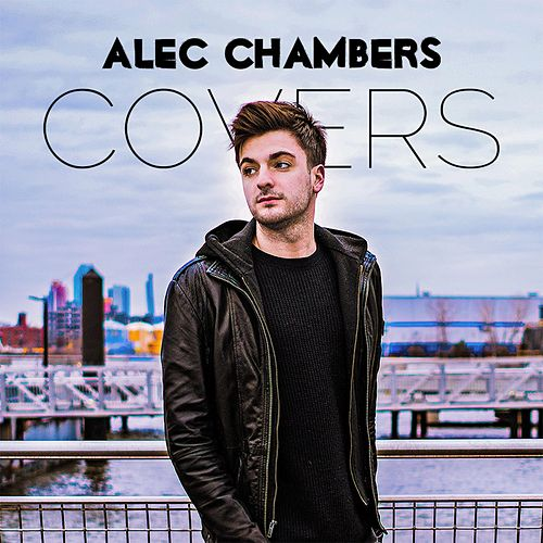 Covers by Alec Chambers