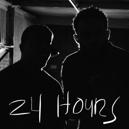 24 Hours by Pharoahe Monch