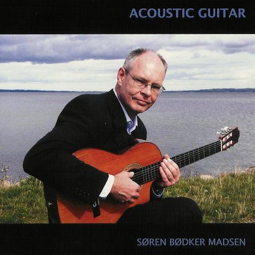 Acoustic Guitar von Søren Bødker Madsen