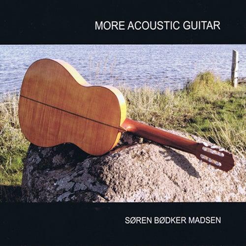 More Acoustic Guitar de Søren Bødker Madsen