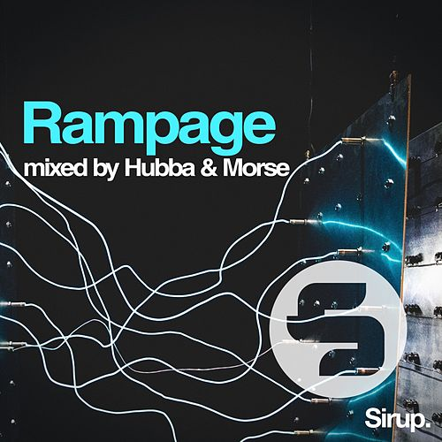 Rampage by Various Artists