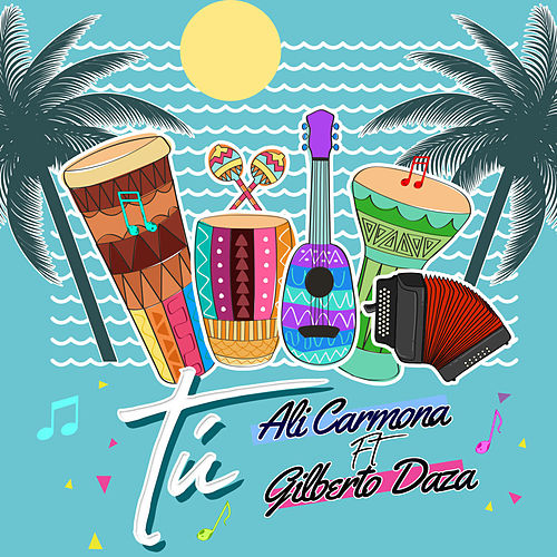 Tú de Ali Carmona