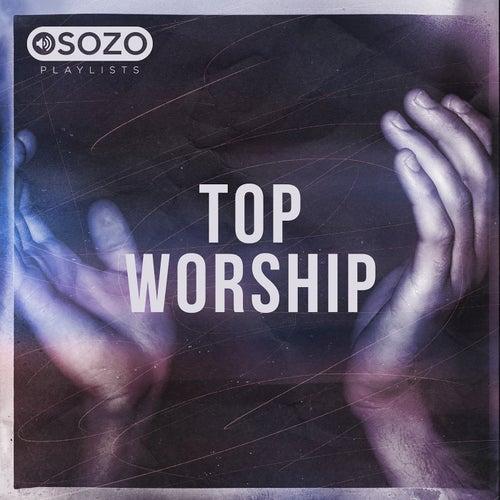 Top Worship de Various Artists