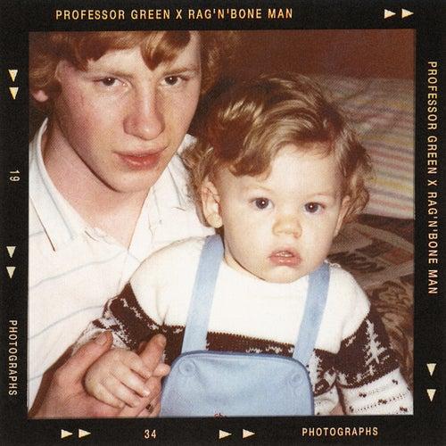 Photographs von Professor Green