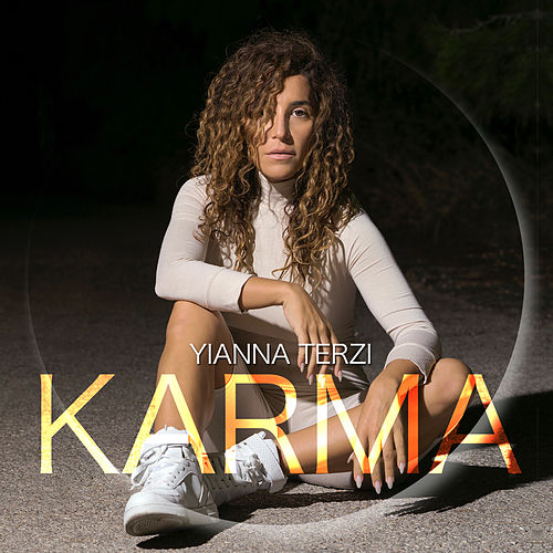 Karma by Yianna Terzi (Γιάννα Τερζή)