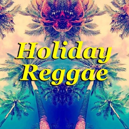 Holiday Reggae von Various Artists