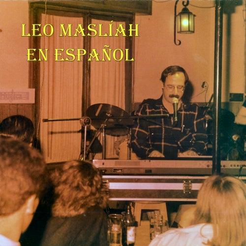 Leo Maslíah en Español by Leo Maslíah