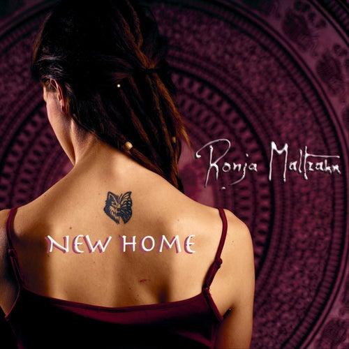 New Home by Ronja Maltzahn