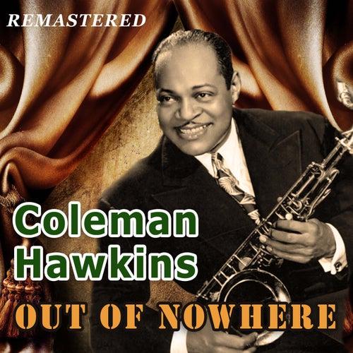 Out of Nowhere de Coleman Hawkins