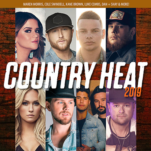 Country Heat 2019 by Various Artists