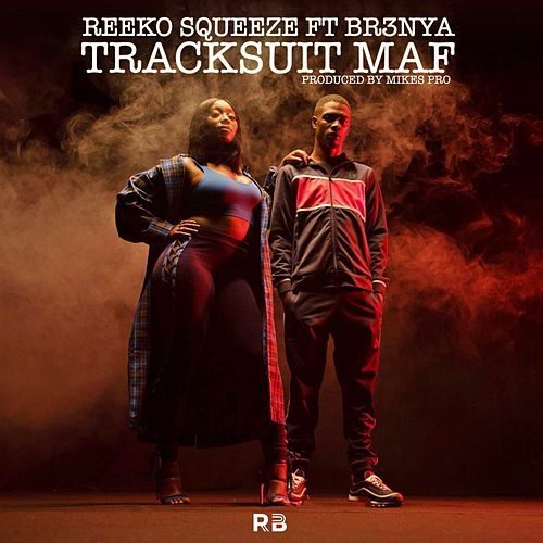 Tracksuit Maf von Reeko Squeeze