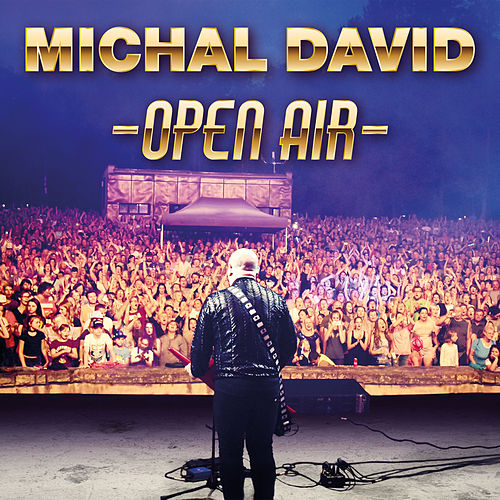 Open Air (Live) de Various Artists