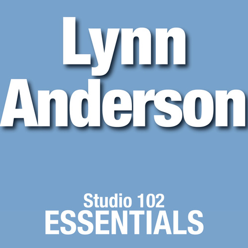 Lynn Anderson: Studio 102 Essentials de Lynn Anderson