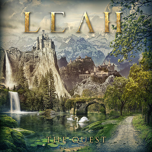The Quest by Leah