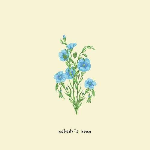 Nobody's Home de Gnash