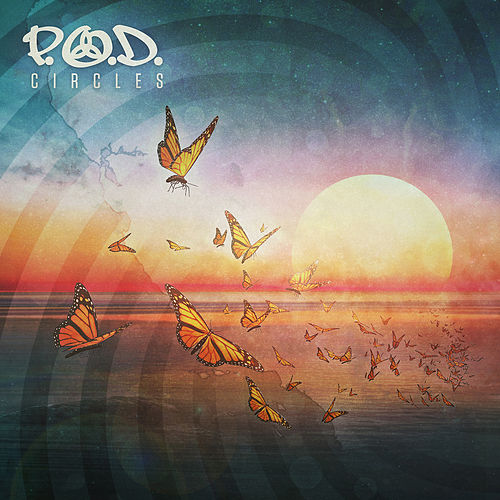 Fly Away by P.O.D.