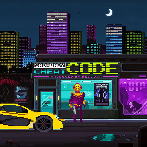 Cheat Code by SadaBaby