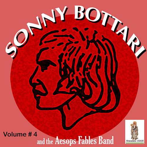 The Best Hits of Sonny Bottari, Volume # 4 von Sonny Bottari