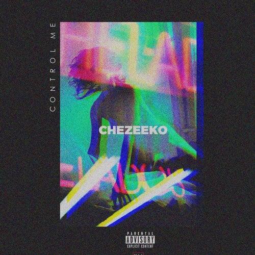 Control Me by Chezeeko