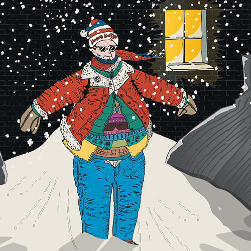 Winter de The Kansas Smitty's House Band