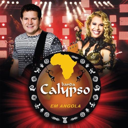 Ao Vivo em Angola von Banda Calypso