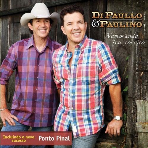 Namorando Teu Sorriso de Di Paullo & Paulino