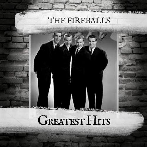 Greatest Hits von The Fireballs