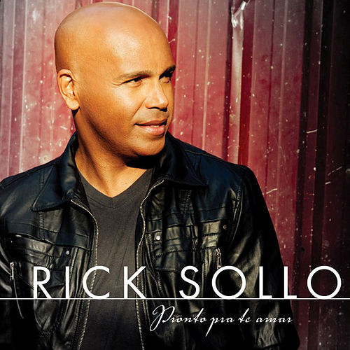 Pronto pra Te Amar de Rick Sollo