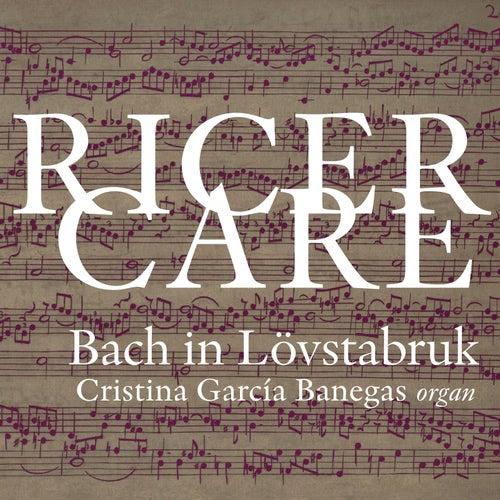'Ricercare: Bach in Lövstabruk by Cristina García Banegas