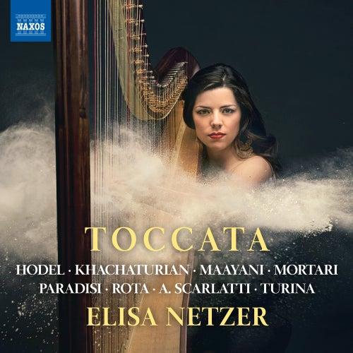 Toccata by Elisa Netzer