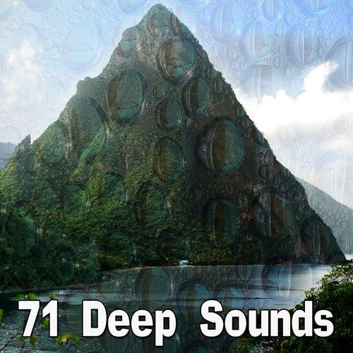 71 Deep Sounds de Meditación Música Ambiente