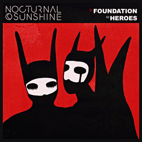 Foundation by Nocturnal Sunshine