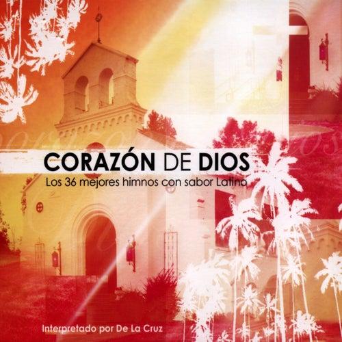 Corazon de dios von De La Cruz