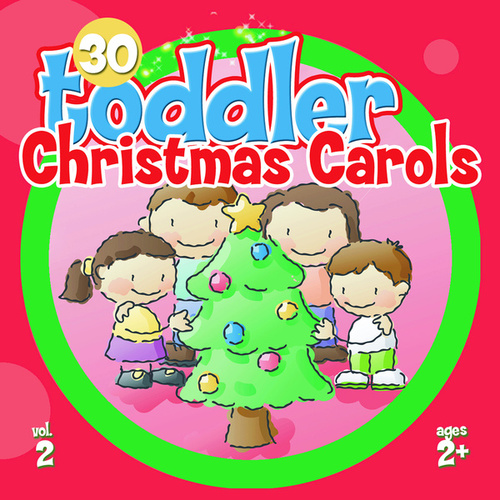 Christmas Carols For Kids.30 Toddler Christmas Carols Vol 2 By The Countdown Kids
