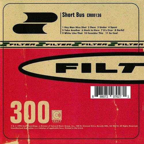 Short Bus (Expanded Edition) de Filter