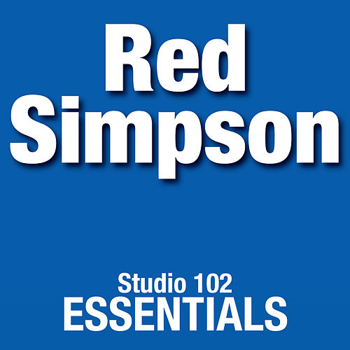Red Simpson: Studio 102 Essentials de Red Simpson