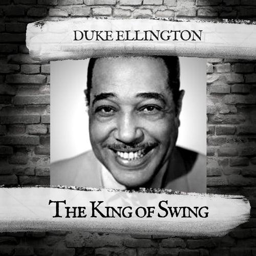 The King of Swing von Coleman Hawkins