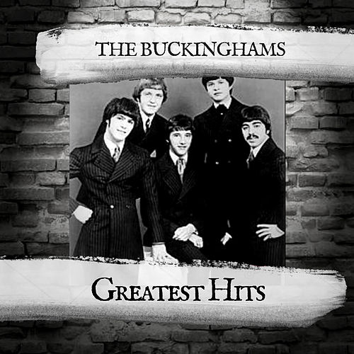 Greatest Hits von The Buckinghams