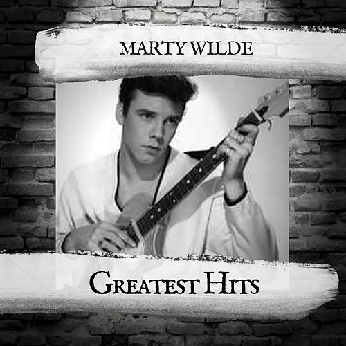 Greatest Hits by Marty Wilde