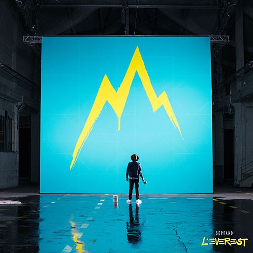 L'Everest (Deluxe Edition) by Soprano