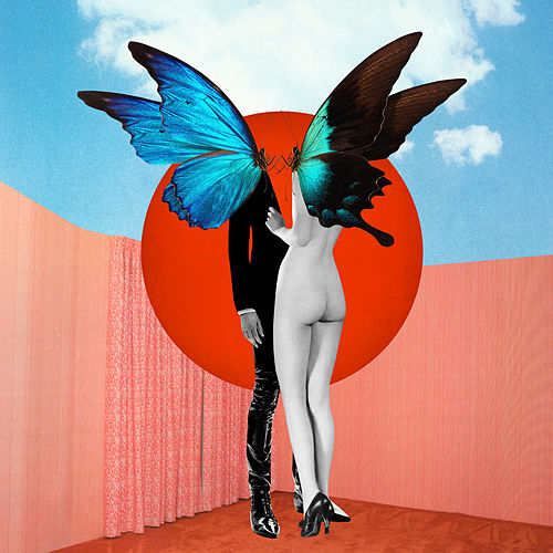 Baby (feat. MARINA & Luis Fonsi) by Clean Bandit