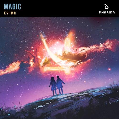 Magic de KSHMR