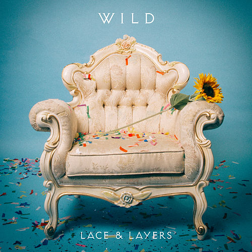 Lace & Layers by WILD