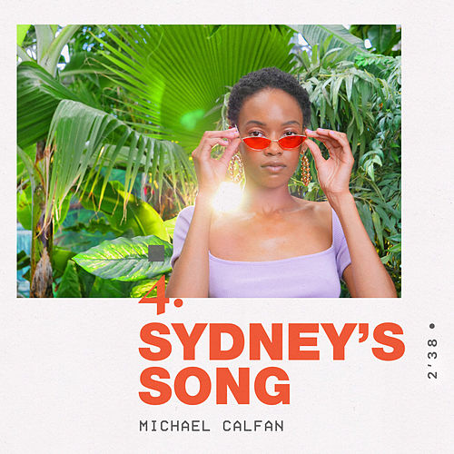 Sydney's Song by Michael Calfan