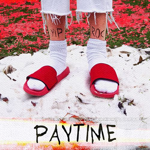 Paytime by Yip Roc