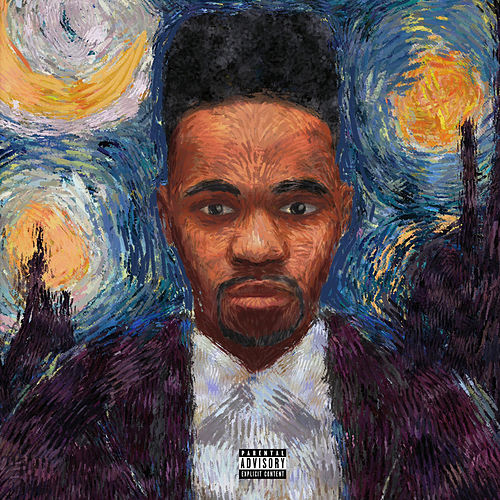 Weird Nights - The Intermission by Devvon Terrell