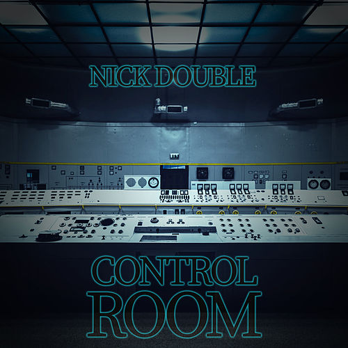 Control Room by Nick Double