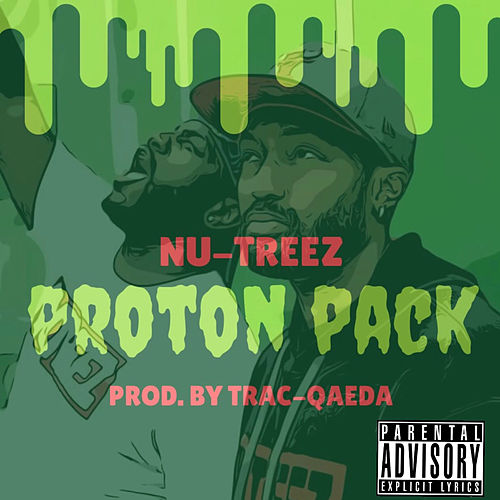 Proton Pack by Nu-Treez