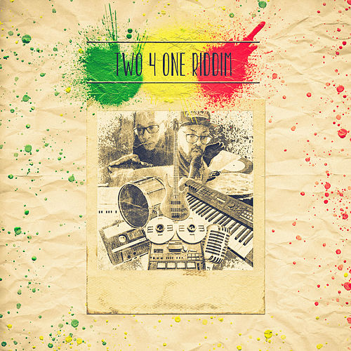 Two 4 one riddim by Various Artists